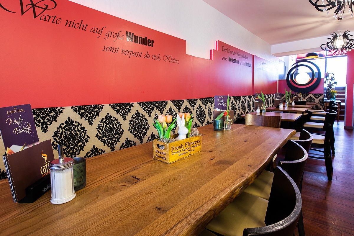 Café Markl Kelheim