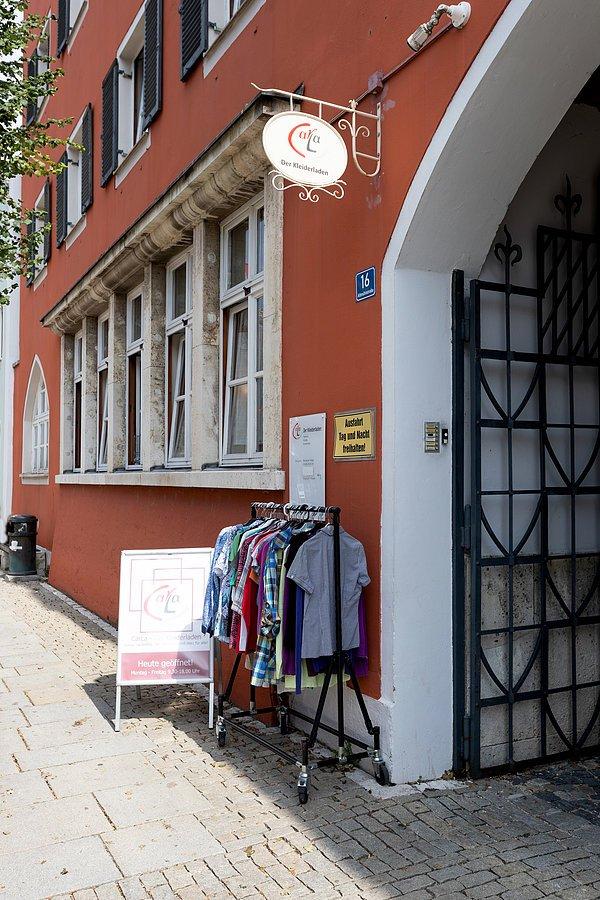 Buchhandlung Kelheim